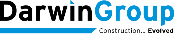 Darwin Group Logo